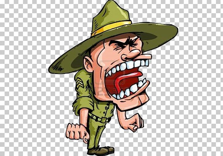 Drill sgt order have a thanksgiving clipart banner stock Drill Instructor Sergeant Graphics PNG, Clipart, Angry, Angry ... banner stock