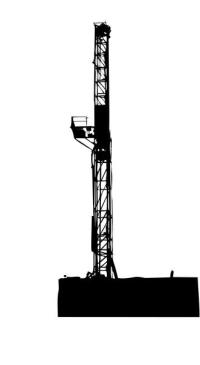 Drilling rigs clipart banner Drilling Rig Clipart - Clip Art Library banner