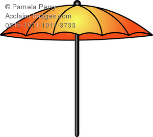 Drink umbrella clipart clip art free library drink umbrella clipart & stock photography | Acclaim Images clip art free library