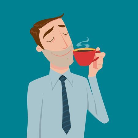 Drinking coffee images clipart picture Drinking coffee clipart 3 » Clipart Portal picture