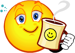 Drinking emoji clipart clipart free download ♥SE♥ 23 SMILEY DRINKING COFFEE | SMILEY\'S & EMOJI\'S | Smiley ... clipart free download
