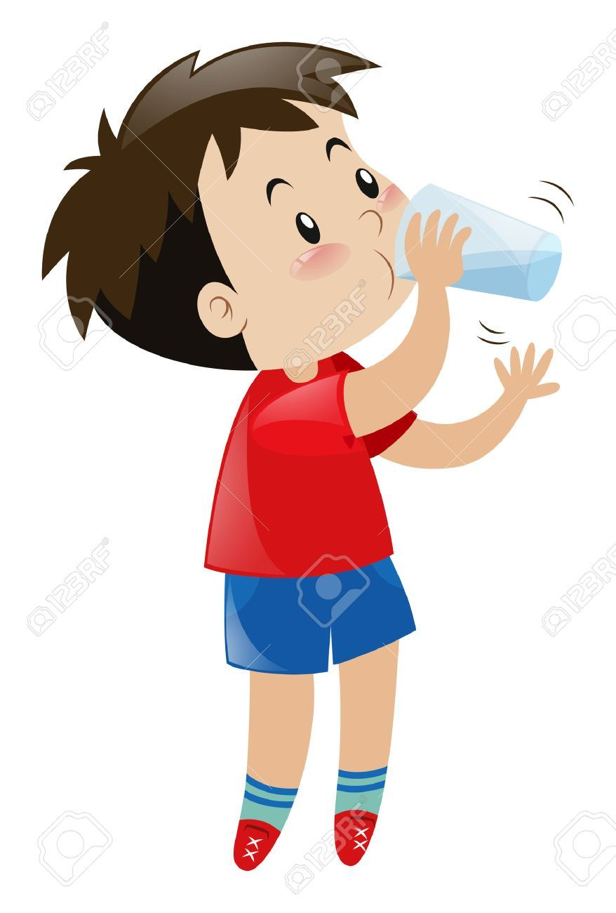 Drinking water pictures clipart clip art freeuse stock Boy drinking water clipart 1 » Clipart Portal clip art freeuse stock