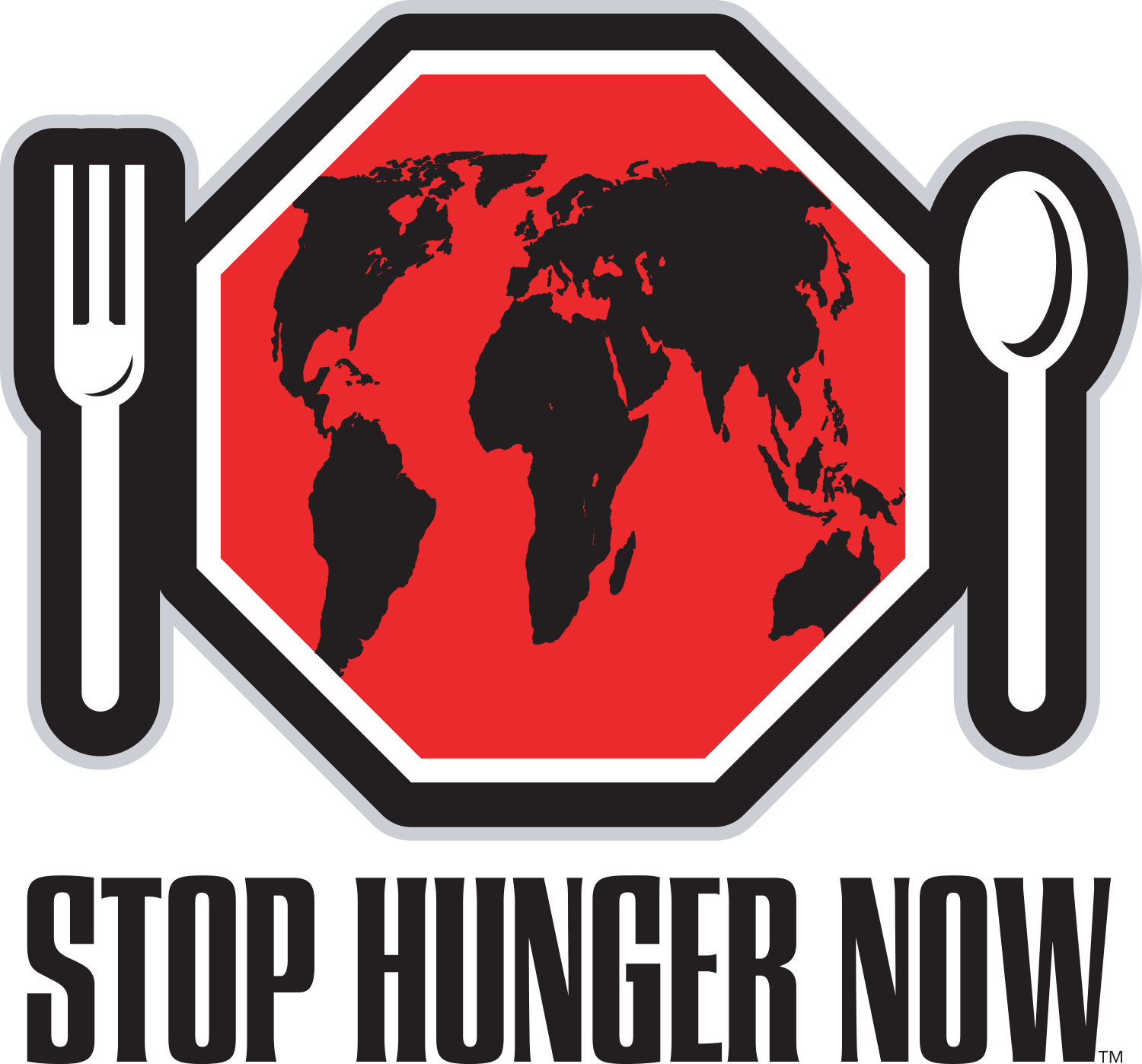 Drive to school clipart clip library stock Beyond the food drive: B-P looks to fight hunger around the world ... clip library stock