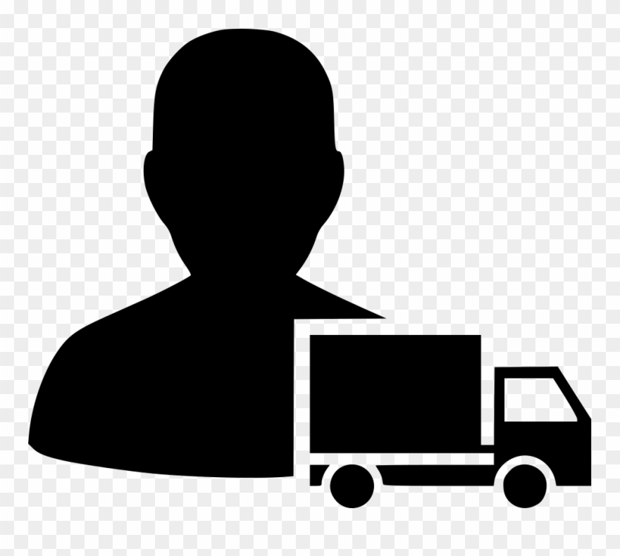 Driver icon clipart picture royalty free download Png File - Truck Driver Icon Png Clipart (#3477046) - PinClipart picture royalty free download