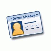 Learners permit clipart