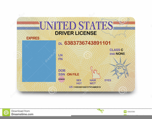 Driver license clipart svg black and white stock Drivers License Clipart | Free Images at Clker.com - vector clip art ... svg black and white stock