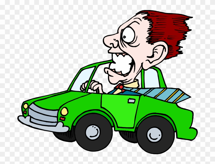 Driving clipart clip free Scary Clipart Driver - Driving - Png Download (#1008356) - PinClipart clip free