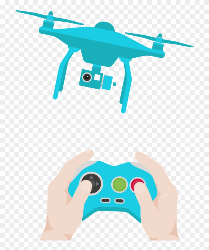 Drone clipart images picture black and white stock Drone Flying Certification Clipart (#739605) - PinClipart picture black and white stock