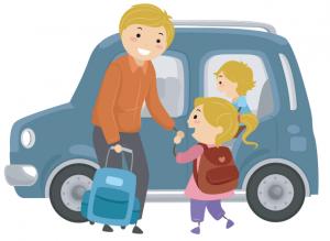 Drop off pick up map for preschool clipart banner library download Drop off / Pick up Procedures – Oakdale Elementary banner library download