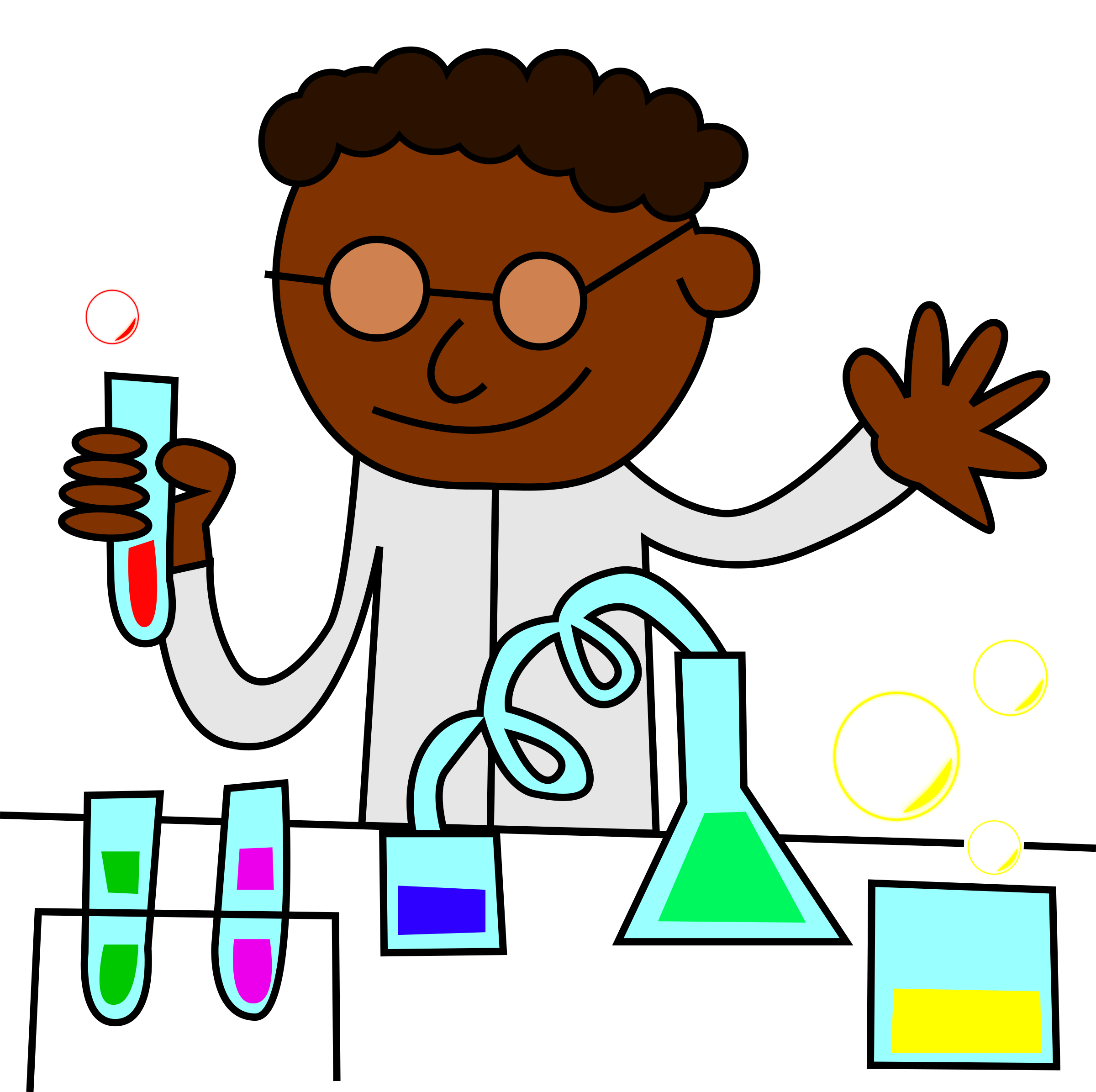 Money scientist clipart image transparent Mid-career researchers are losing out in funding wars - Life Science ... image transparent