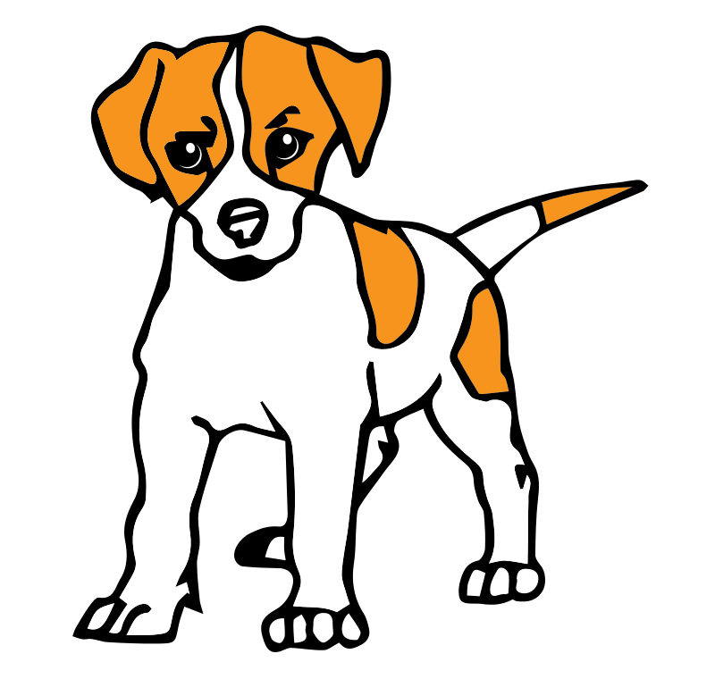 Toto dog clipart clip royalty free stock copy1 clip royalty free stock