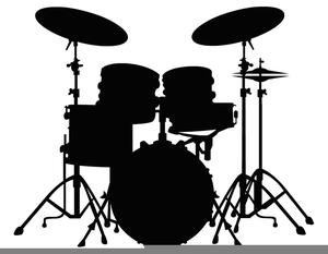 Drum set pictures clipart banner download Pictures Drum Sets Clipart | Free Images at Clker.com - vector clip ... banner download