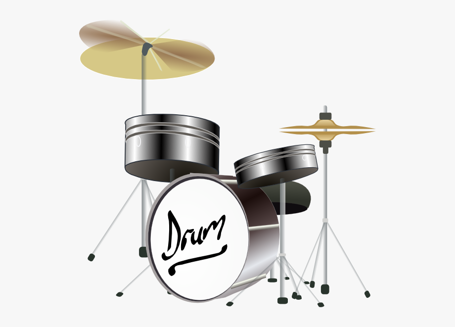 Drum set clipart free royalty free download Drums Kit Clipart #252034 - Free Cliparts on ClipartWiki royalty free download
