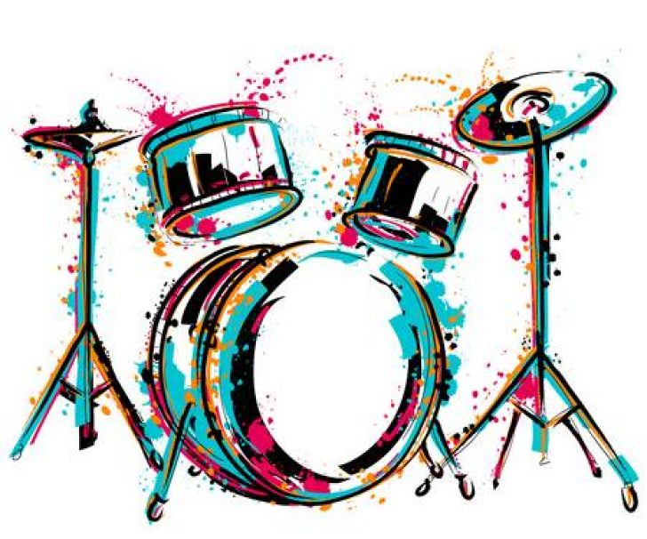 Drum set clipart free picture royalty free stock drum set clip art bing images   www.thelockinmovie.com picture royalty free stock