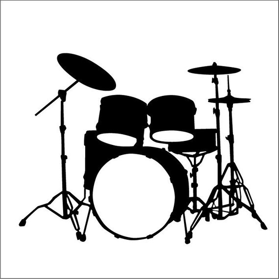 Drum set clipart free download Download drum kit clip art clipart Drum Kits Clip art   clipart free ... download