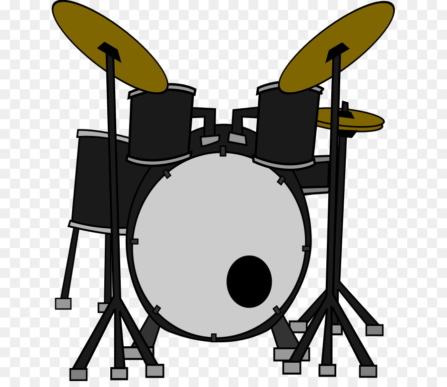 Drum set pictures clipart picture freeuse download Percussion Clipart Drum Set Drummer - Clipart1001 - Free Cliparts picture freeuse download