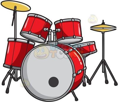 Drum set pictures clipart vector Drum Set Clipart | Free download best Drum Set Clipart on ClipArtMag.com vector