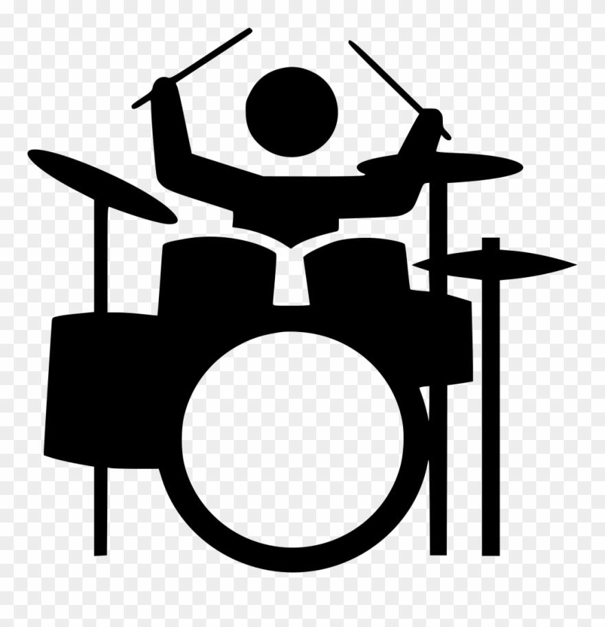 Drum set pictures clipart clip art free stock Drum Set - Drums Clipart (#997249) - PinClipart clip art free stock