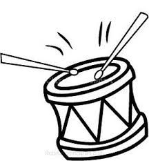 Drums clipart black and white clip art black and white Image result for drum clipart black and white | Basement | Clipart ... clip art black and white