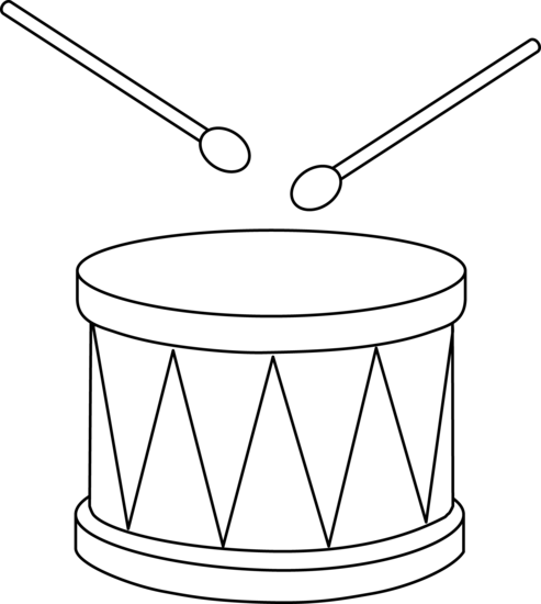 Drums clipart black and white picture free stock Free Drum Cliparts, Download Free Clip Art, Free Clip Art on Clipart ... picture free stock