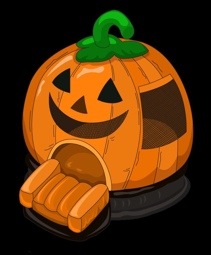 Drunk pumpkin clipart vector free stock Spoilers] Halloween Event : familyguythegame vector free stock