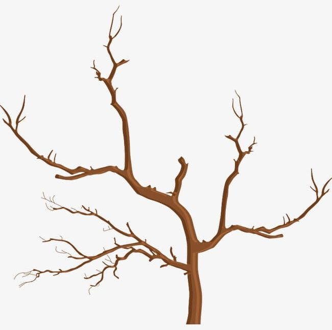 Dry branches clipart vector black and white download Branches PNG, Clipart, Branches, Branches, Dry, Dry Clipart, Dry ... vector black and white download