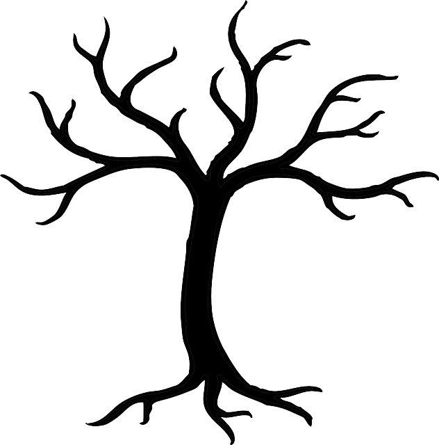 Dry branches clipart clip art library stock Free Image on Pixabay - Tree, Dead, Dried, Branches, Trunk ... clip art library stock