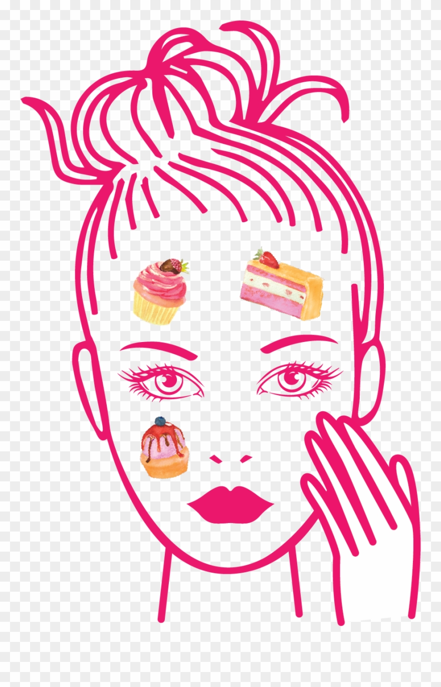 Dry skin clipart graphic freeuse download Cleanse Skin And Dry Thoroughly - Illustration Clipart (#1535696 ... graphic freeuse download