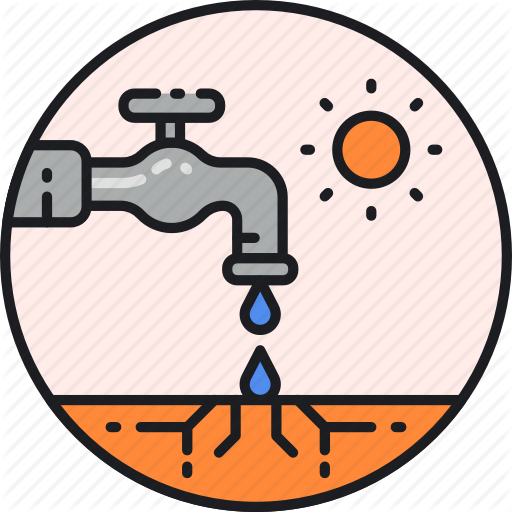 Dryness clipart image transparent download \'Sustainable Development - Volume 4\' by Flat-icons.com image transparent download