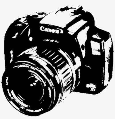 Dslr logo clipart clipart free Dslr Camera Logo Png - Clip Art Library clipart free