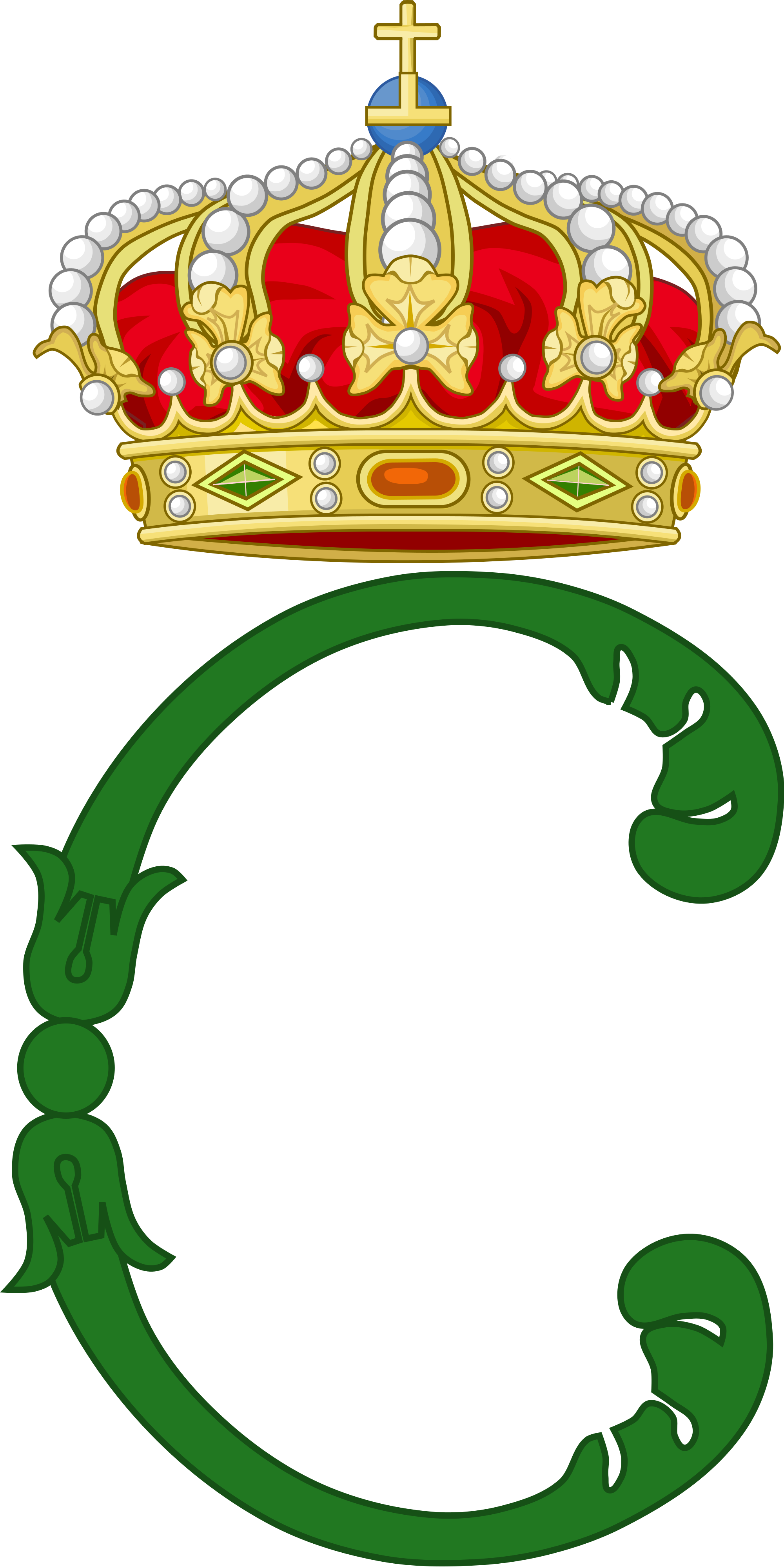 Duchess crown clipart download Charlotte Frederica of Prussia, Duchess of Saxe-Meiningen | Clip art ... download