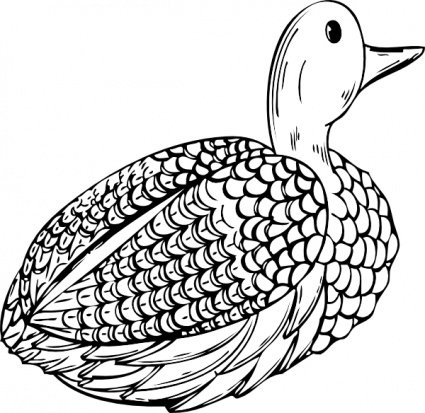 Duck decoy clipart png library Free Duck Decoys Clipart and Vector Graphics - Clipart.me png library