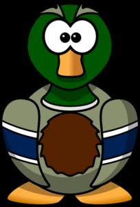 Duck decoy clipart jpg black and white Duck decoy clip art dromgbf top - Clipartix jpg black and white