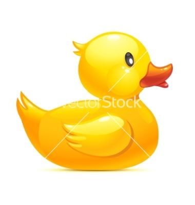 Duck toy clipart clip art stock Duck Clip Art   Rubber duck vector 595806 by sonia_ai   Wimsey ... clip art stock