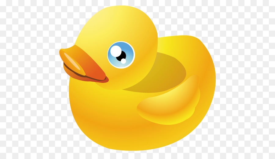 Duck toy clipart jpg free library Duck Cartoon png download - 512*512 - Free Transparent Duck png ... jpg free library
