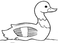 Ducks in the water black and white clipart freeuse download Free Duck White Cliparts, Download Free Clip Art, Free Clip Art on ... freeuse download