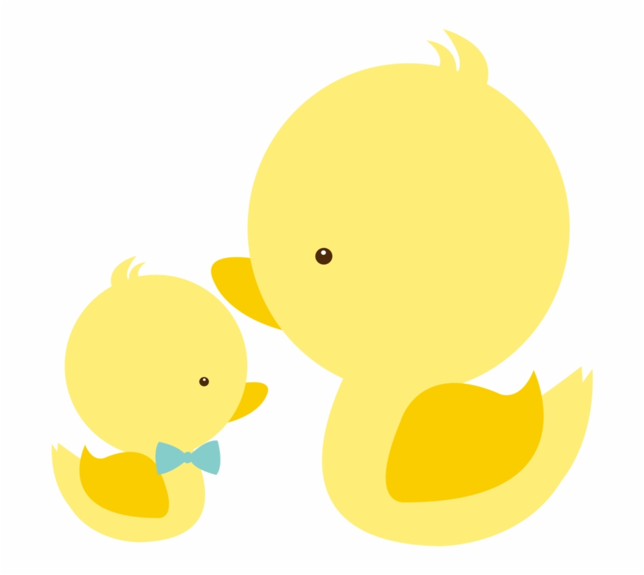 Mother duck clipart jpg transparent stock Duck Clipart Baby Shower - Cute Rubber Ducky Clipart Free PNG Images ... jpg transparent stock