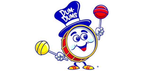 Dum dums clipart clip free Dum Dums Garden clip free