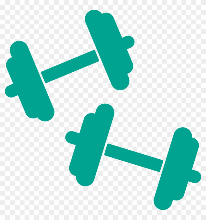 Group fitness clipart