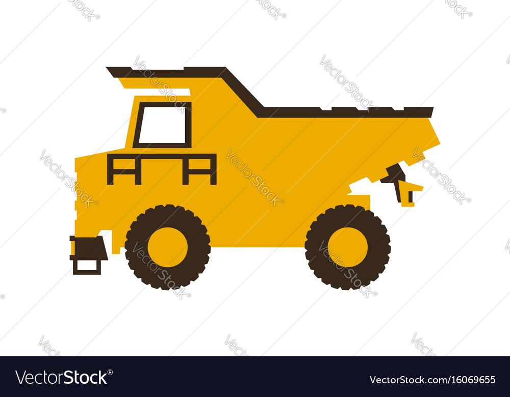 Dump truck dirt construction pdf clipart free free library Icon dump truck construction machinery free library
