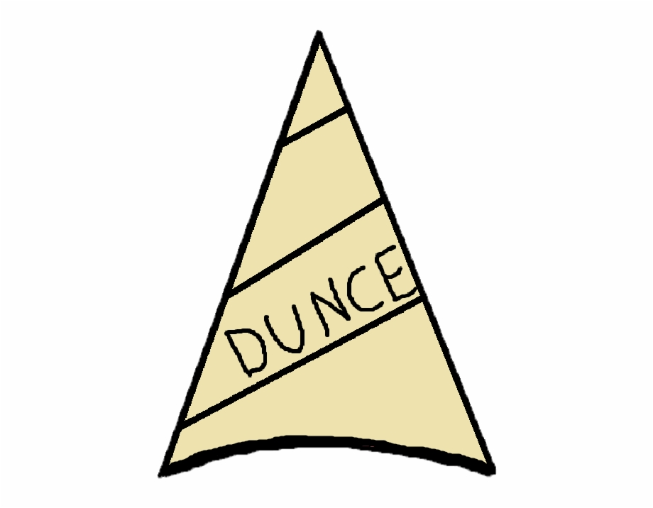 Dunce clipart png transparent download Dunce Cap Png - Dunce Cap Png Clipart, Transparent Png Download For ... png transparent download