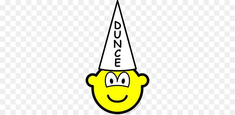 Dunce clipart clip art royalty free download Emoji Smiley clipart - Smiley, Emoticon, Yellow, transparent clip art clip art royalty free download