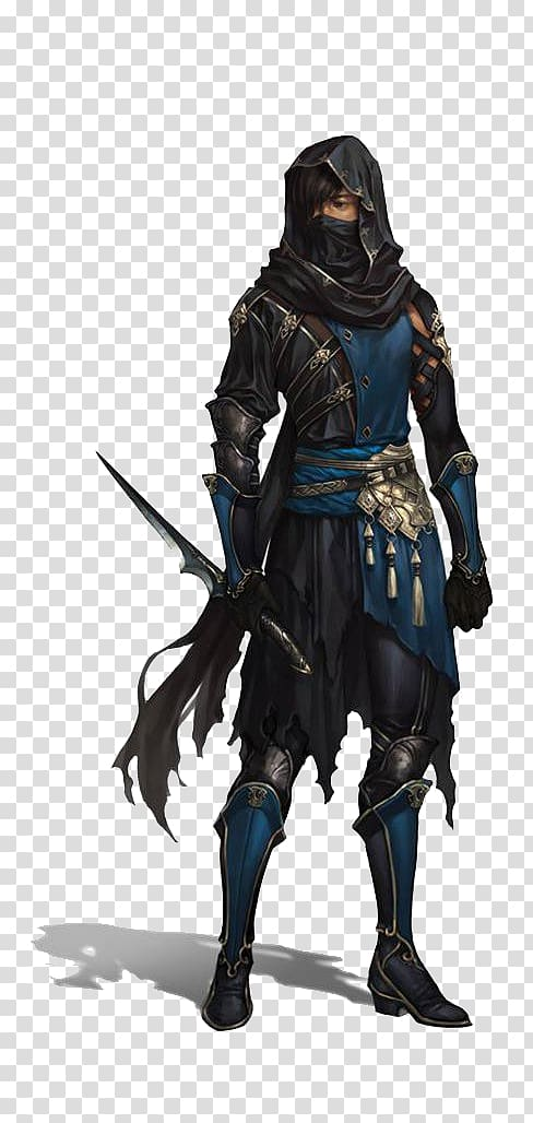 Dungeons and dragons thief with gold clipart clip free stock Dungeons & Dragons Pathfinder Roleplaying Game Thief Rogue Fantasy ... clip free stock