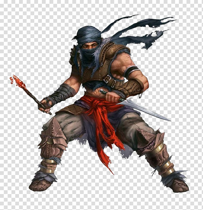 Dungeons and dragons thief with gold clipart jpg transparent Pathfinder Roleplaying Game Dungeons & Dragons Thief Warrior Rogue ... jpg transparent