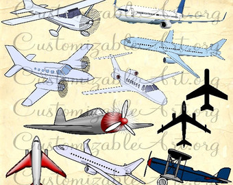 Dusty plane digital clipart clip art library stock Dusty plane digital clipart - ClipartFest clip art library stock