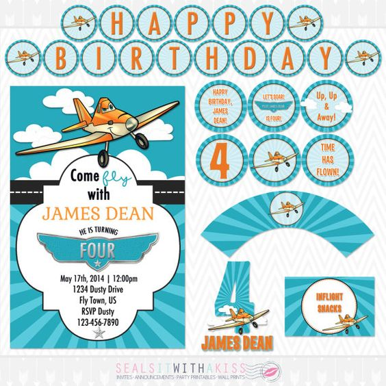 Dusty plane digital clipart clip transparent library Best ideas about Planes Birthday Party, Disney Planes Birthday and ... clip transparent library
