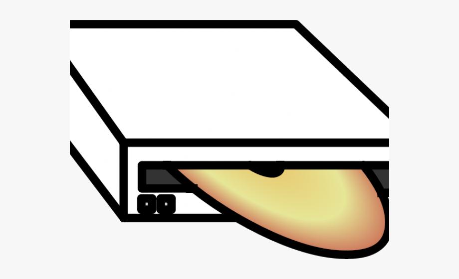 Dvd drive clipart clip stock Dvd Clipart Transparent - Cd Dvd Drive Clipart #1442661 - Free ... clip stock