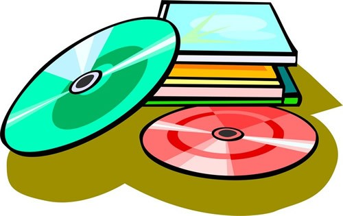 Dvds clipart png library stock Dvds clipart 3 » Clipart Portal png library stock
