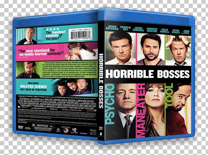 Dvds clipart clipart library library Blu-ray Disc Horrible Bosses DVD Film Comedy PNG, Clipart, 2011 ... clipart library library
