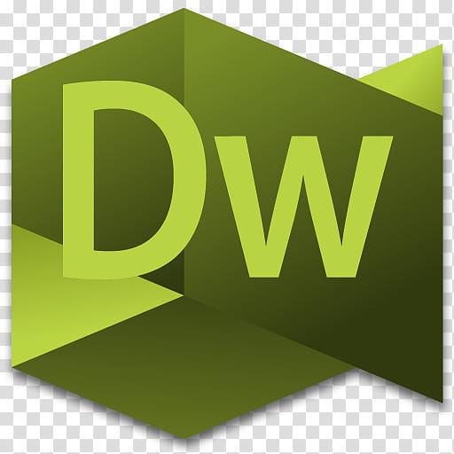 Dw logo clipart clipart freeuse CS Box Set Apps, green dw logo illustration transparent background ... clipart freeuse